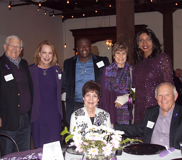 10.23 Gala Event Fundraiser Pancreatic Cancer
